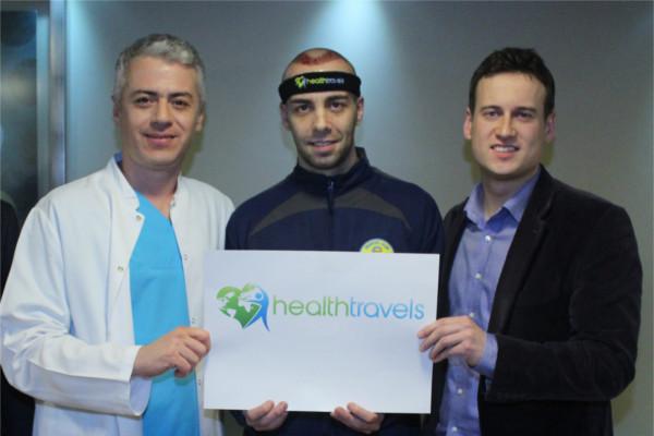 Wo finde ich die beste Haartransplantation in Istanbul in der Türkei?